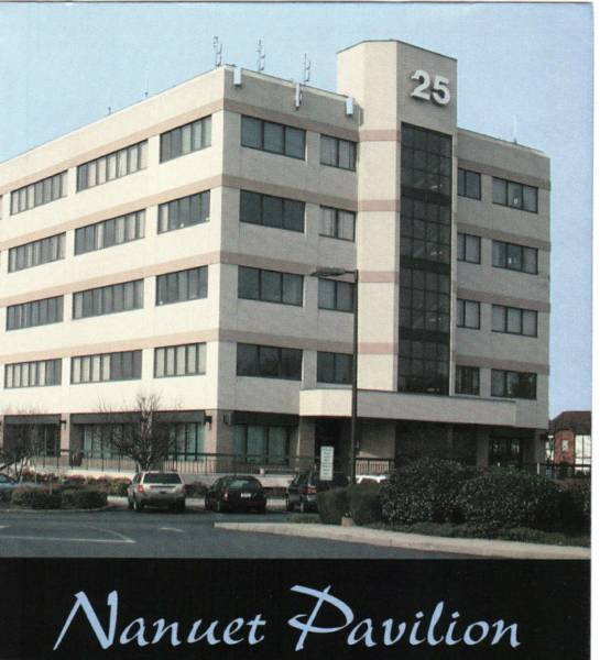 Nanuet Pavilion, Office Space Rockland County